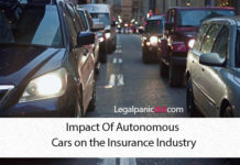 Autonomous Cars on the Insurance Industry