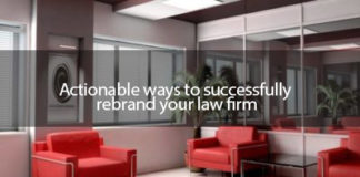 3 Actionable Ways to Successfully Re-Brand Your Law Firm