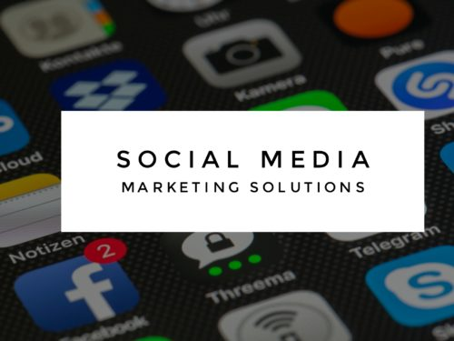 Social Media Marketing Solutions